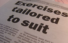 Health and Fitness News