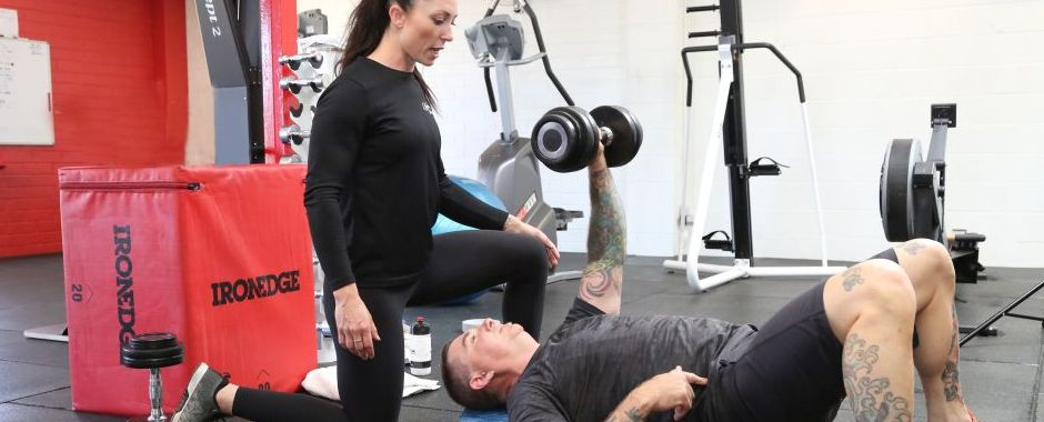 Life personal trainers ™ adelaide personal training studios